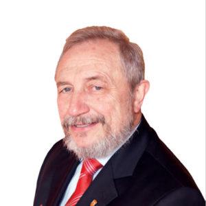 Kandidat im Wahlbezirk 14