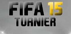Fifa 15 Turnier der Frechener Juso AG