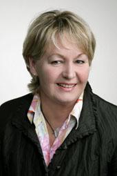 Stefanie Tiefenbach