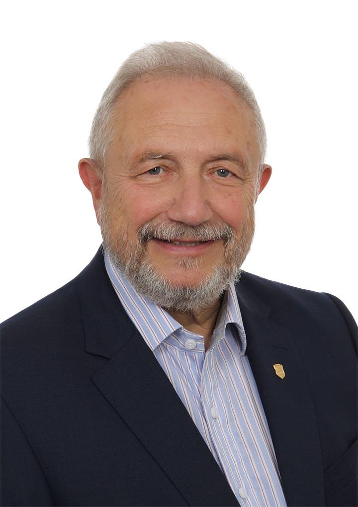 SPD Frechen_ Hans Günter Eilenberger