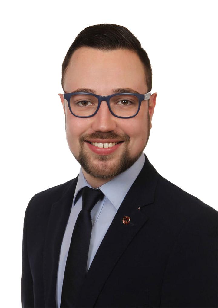 SPD Frechen_ Jacques Gripp