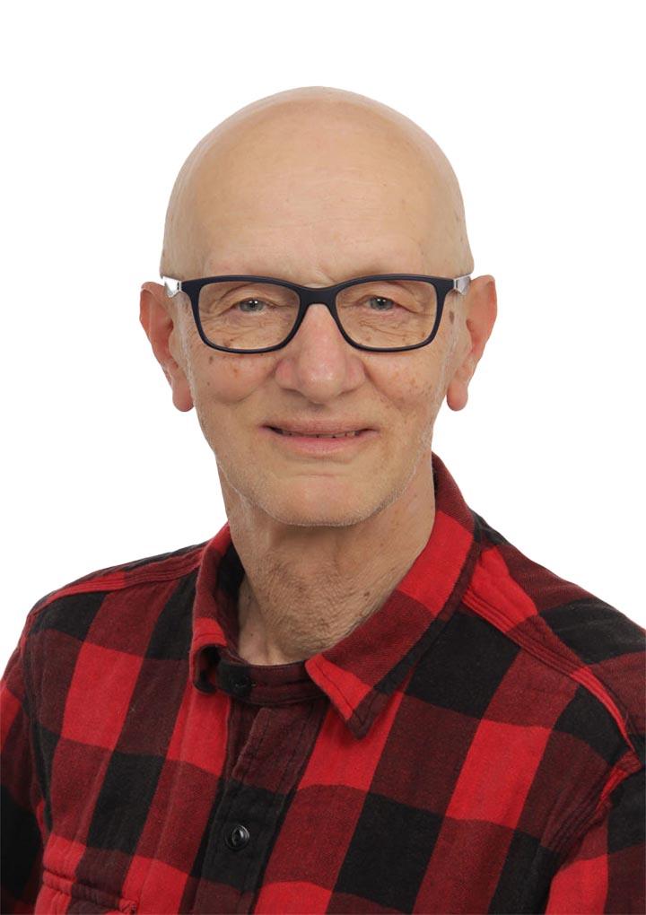 SPD Frechen_ Jürgen Weidemann