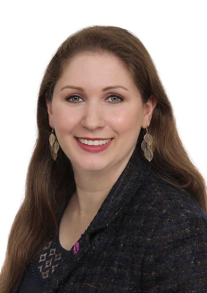 SPD Frechen_ Nadine Eilenberger