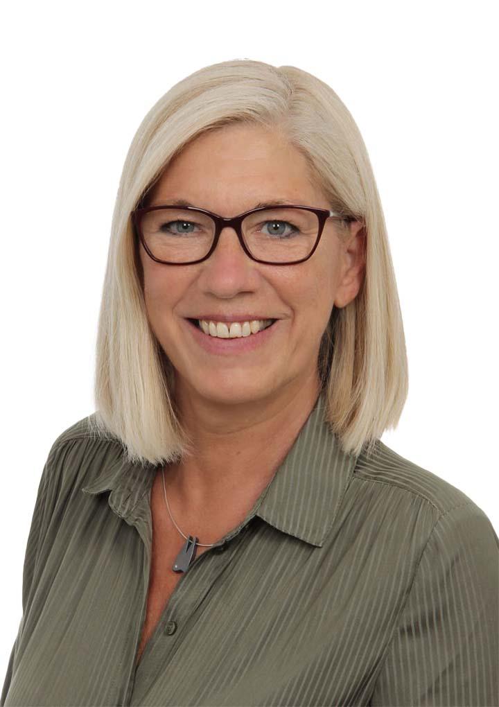 SPD Frechen_ Stefanie Geier