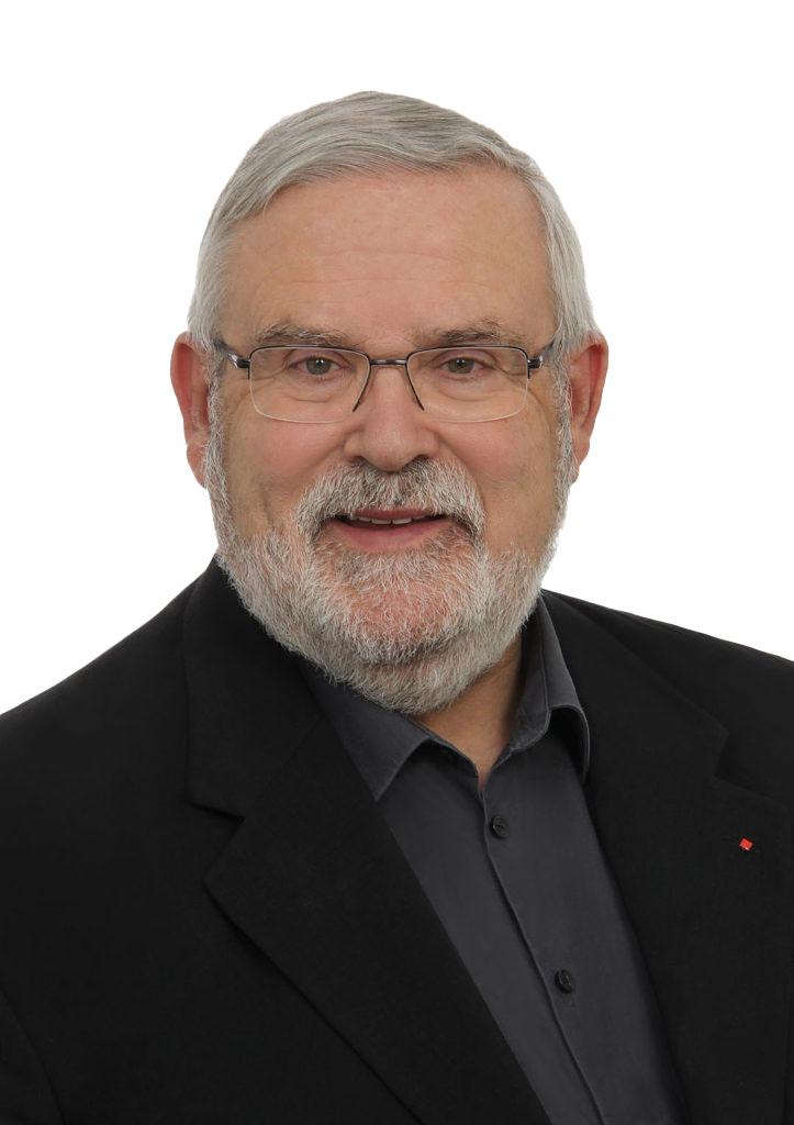 SPD Frechen_ Ulrich Lussem