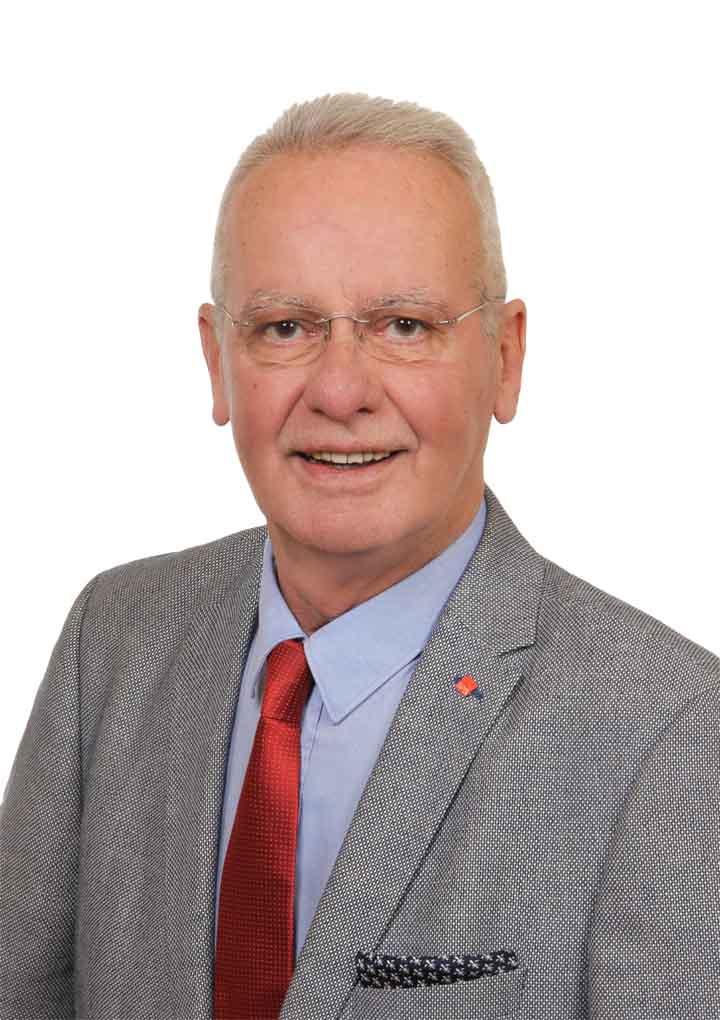 SPD Frechen_ Wolfgang von Gallera