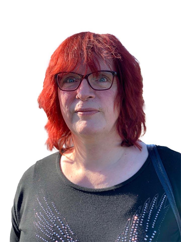 SPD Frechen_Jeanette Booms
