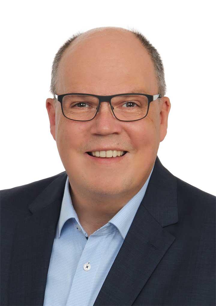 SPD Frechen_ Kai Uwe Tietz