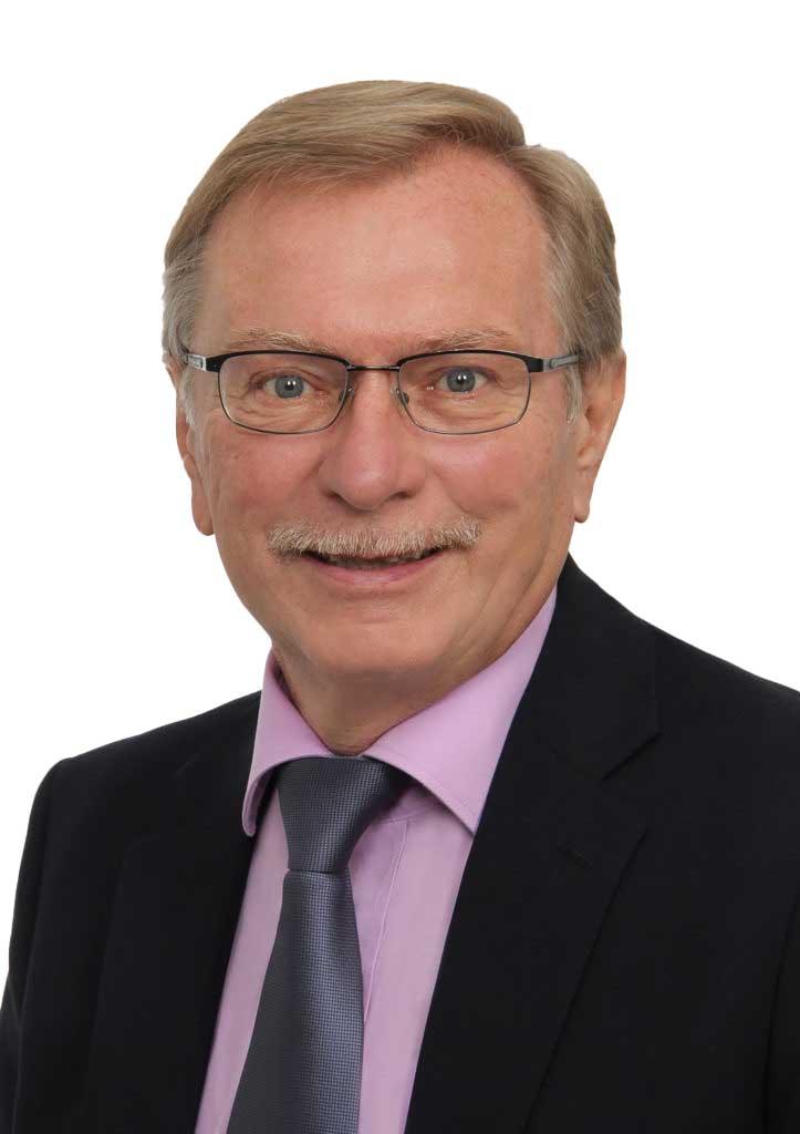 SPD Frechen_Alfred Thiel