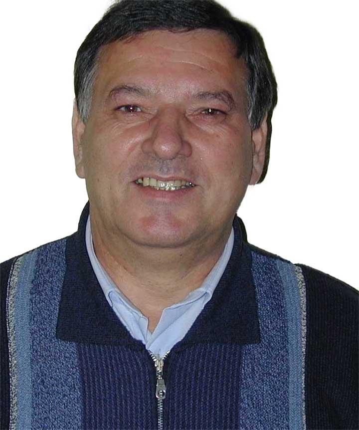 SPD Frechen_Alois Rabenbauer